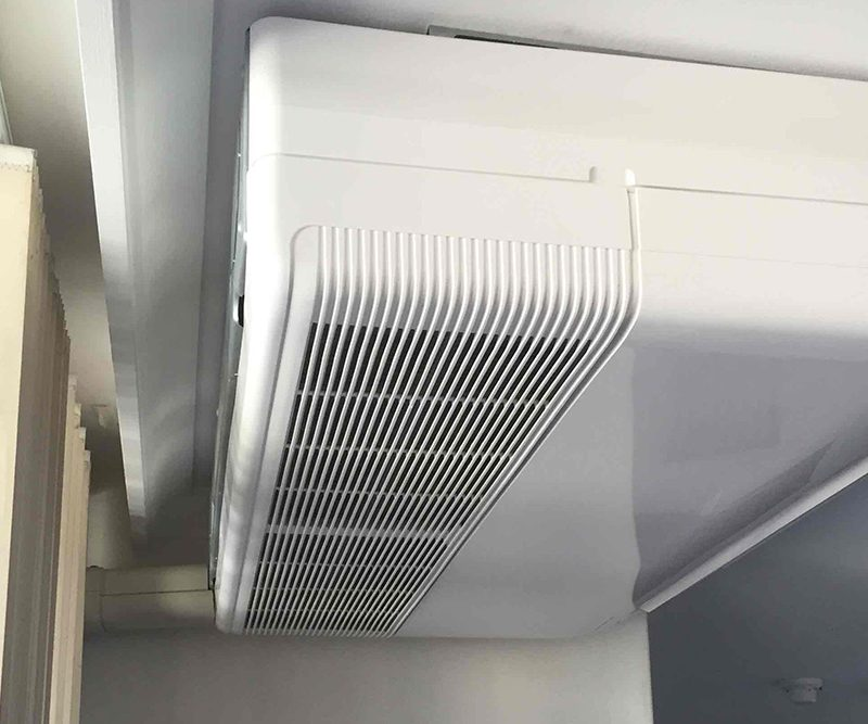 Ceiling Mounted Air Conditioner Ceiling Cassette Air Con